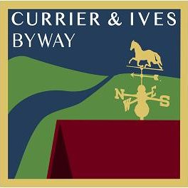 Currier & Ives Scenic Byway